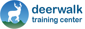 Deerwalk-Training-Center-Logo